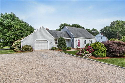 Photo of 10 Deerfield Road, Osterville, MA 02655 (MLS # 22104481)