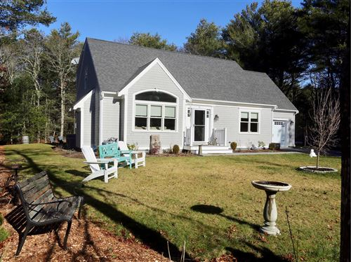 Photo of 41 Pinewood Drive, East Falmouth, MA 02536 (MLS # 21908485)