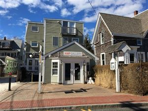 Photo of 432 Commercial Street, Provincetown, MA 02657 (MLS # 21901489)