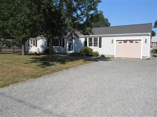 Photo of 88 Lakefield Road, South Yarmouth, MA 02664 (MLS # 22105491)