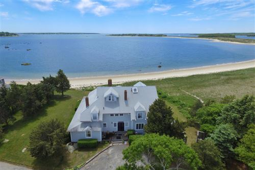 Photo of 96 Rocky Point Road, Bourne, MA 02532 (MLS # 22002492)