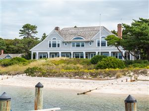 Photo of 995 Sea View Avenue, Osterville, MA 02655 (MLS # 21807495)