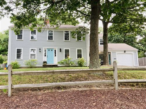Photo of 80 Great Western Road, South Yarmouth, MA 02664 (MLS # 22105495)