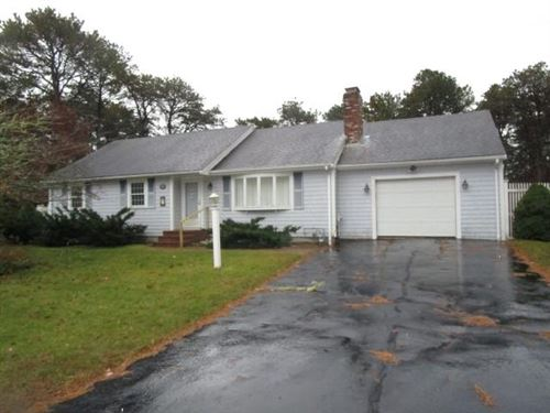 Photo of 65 Poinsettia Drive, South Yarmouth, MA 02664 (MLS # 21908497)