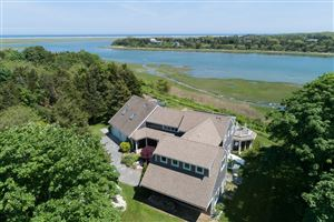 Photo of 385 Mary Chase Road, Eastham, MA 02642 (MLS # 21803499)