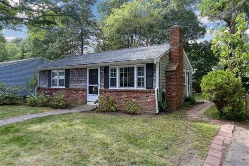 Photo of 39 Harbor Hills Road, Centerville, MA 02632 (MLS # 21908501)