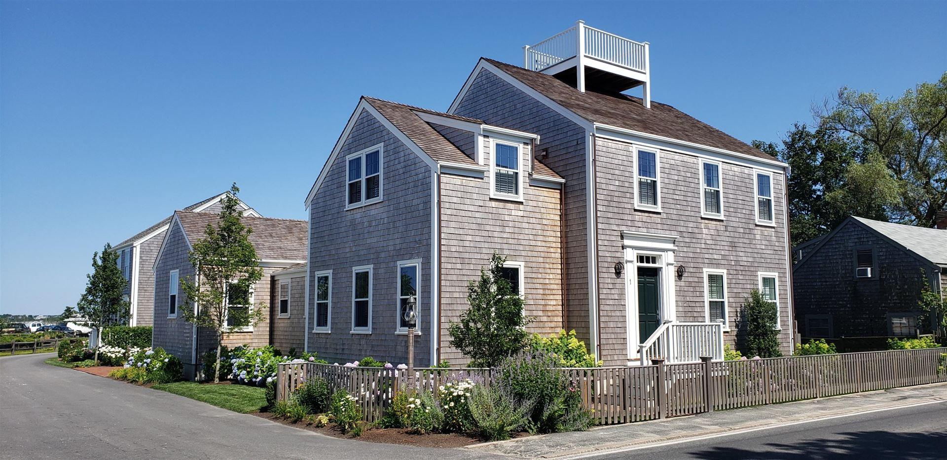 Photo of 1 Mariner Way, Nantucket, MA 02554 (MLS # 22102510)