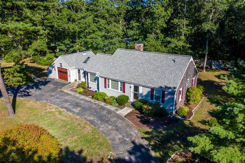 Photo of 5 Oyster Cove Road, South Yarmouth, MA 02664 (MLS # 22105515)