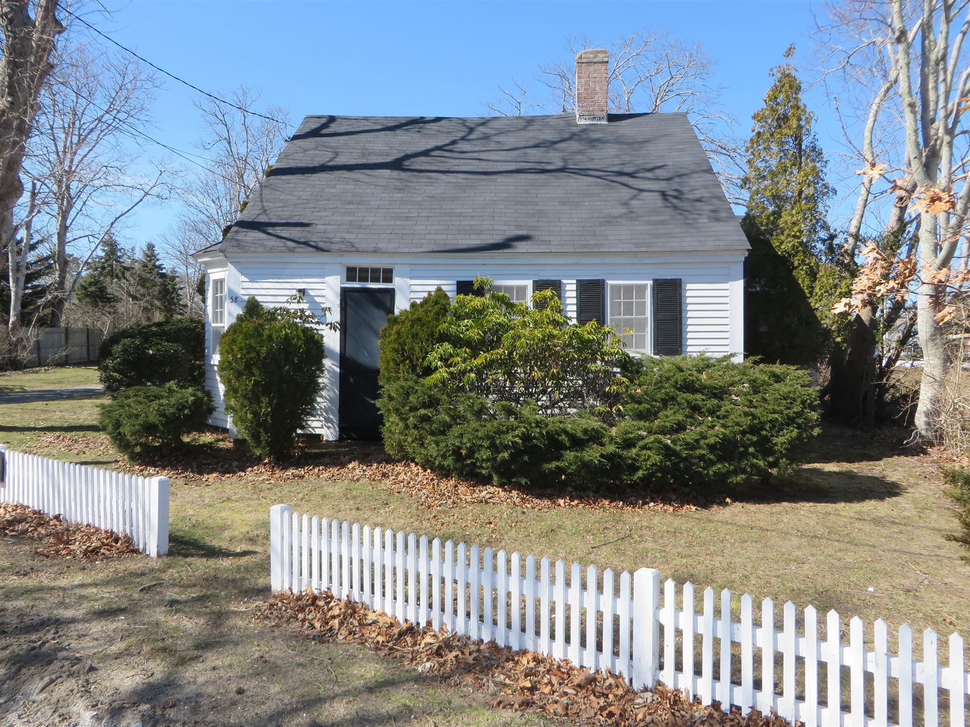 58 Bank Street, Harwich Port, MA 02646 - #: 21907516