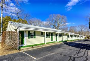 Photo of 187 Route 6A, Sandwich, MA 02563 (MLS # 21900517)