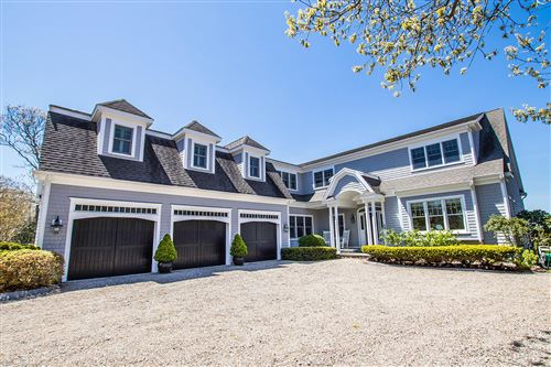 Photo of 24 Westwood Road, North Falmouth, MA 02556 (MLS # 22005517)