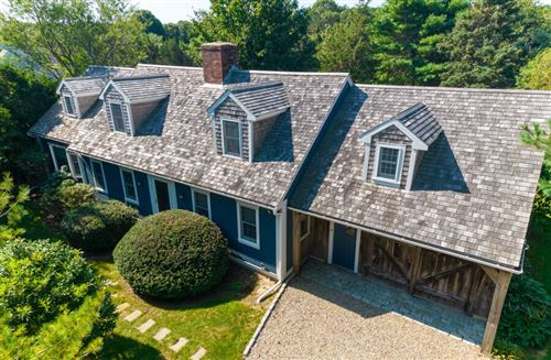 Photo of 7 Point Hill Road, West Barnstable, MA 02668 (MLS # 22105517)
