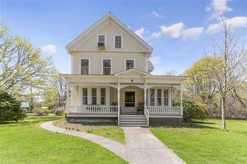 Photo of 10 Pleasant Street, Marion Center, MA 02738 (MLS # 22002520)