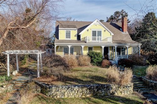 Photo of 15 Norsemans Drive, Orleans, MA 02653 (MLS # 21807521)