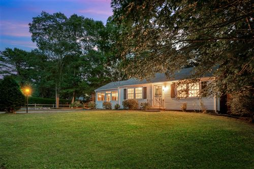 Photo of 23 Snow Brook Road, West Yarmouth, MA 02673 (MLS # 22105521)