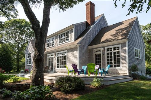 Photo of 90 Meadow View Road, Chatham, MA 02633 (MLS # 22004529)