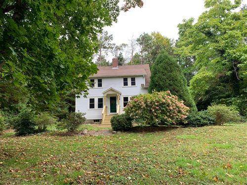 Photo of 611 Route 6A, East Sandwich, MA 02537 (MLS # 21907532)