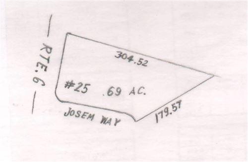 Photo of 25 Josem Way, Wellfleet, MA 02667 (MLS # 21908539)