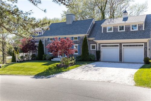 Photo of 16 Captains Cove Lane, North Chatham, MA 02650 (MLS # 22105543)