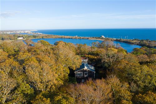 Photo of 87 Oyster Pond Road, Falmouth, MA 02540 (MLS # 22002552)