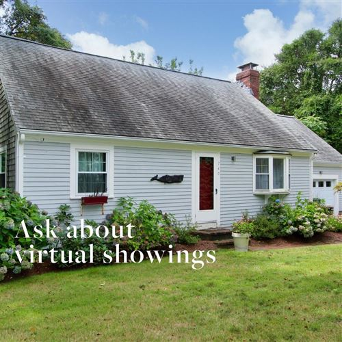 Photo of 740 Lower Road, Brewster, MA 02631 (MLS # 21906554)