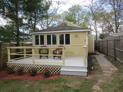 Photo of 50 Ryder Street, Onset, MA 02558 (MLS # 22102573)