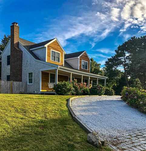 Photo of 8 Settlers Trace, Eastham, MA 02642 (MLS # 21906585)