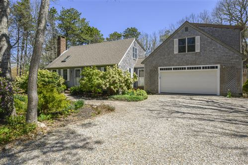 Photo of 651 Thousand Oaks Drive, Brewster, MA 02631 (MLS # 22002592)