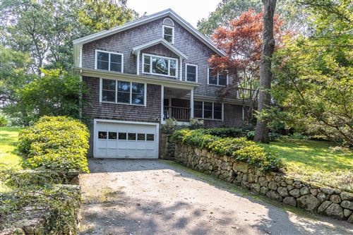 Photo of 9 Carrot Hill Road, Woods Hole, MA 02543 (MLS # 22105596)