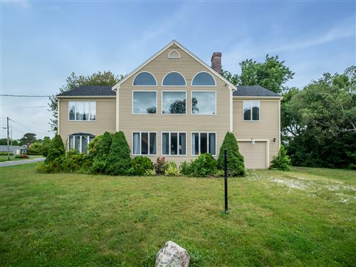 Photo of 33 Island View Road, Hyannis, MA 02601 (MLS # 22103602)