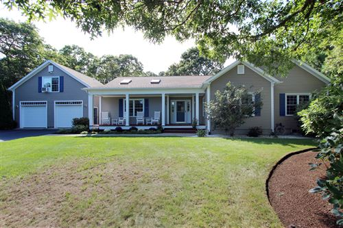 Photo of 14 Cannon Hill Drive, East Harwich, MA 02645 (MLS # 22105603)