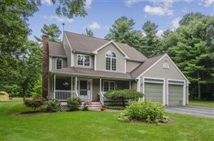 Photo of 40 Whispering Pines Drive, Middleborough, MA 02346 (MLS # 21906609)
