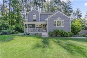 Photo of 28 Little Pond Road, Plymouth, MA 02360 (MLS # 21904611)