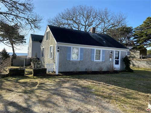 Photo of 41 Patterson Road, West Chatham, MA 02633 (MLS # 21908616)