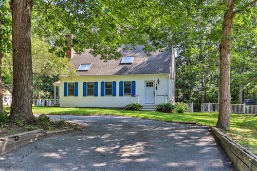 Photo of 2 Sharon Lane, Forestdale, MA 02644 (MLS # 22105617)