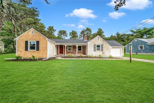 Photo of 24 Capt Nickerson Road, South Yarmouth, MA 02664 (MLS # 22105629)