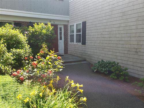 Photo of 72 Highview Drive, Sandwich, MA 02563 (MLS # 22001636)