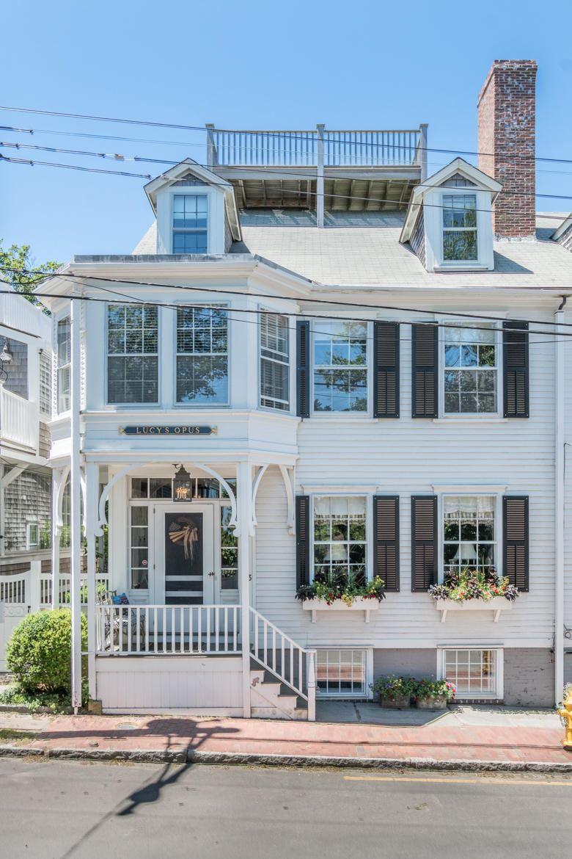 Photo of 23 Orange Street, Nantucket, MA 02554 (MLS # 22100636)