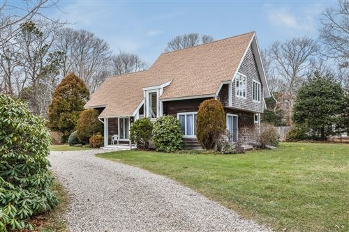 Photo of 490 Aspinet Road, North Eastham, MA 02651 (MLS # 22005637)
