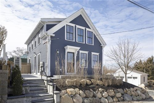 Photo of 16 Carver Street, Provincetown, MA 02657 (MLS # 21902641)