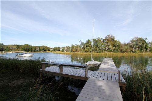 Photo of 40 Gesner Road, Orleans, MA 02653 (MLS # 21808646)