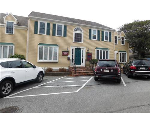 Photo of 1645 Falmouth Road #9D, Centerville, MA 02632 (MLS # 22004651)