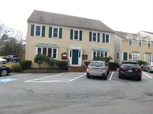 Photo of 1645 Falmouth Road #4F & 5F, Centerville, MA 02632 (MLS # 22004653)