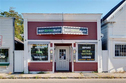 Photo of 294 Main Street, West Dennis, MA 02670 (MLS # 22105654)