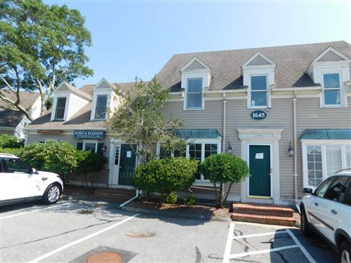 Photo of 1645 Falmouth Road #3A, Centerville, MA 02632 (MLS # 22004655)