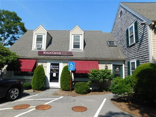 Photo of 1645 Falmouth Road #3B, Centerville, MA 02632 (MLS # 22004657)