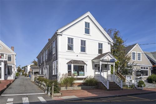 Photo of 372 Commercial Street #1-3, Provincetown, MA 02657 (MLS # 21907659)