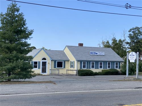 Photo of 1252 Route 28, South Yarmouth, MA 02664 (MLS # 22002659)