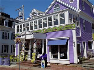 Photo of 334 Commercial Street, Provincetown, MA 02657 (MLS # 21903665)