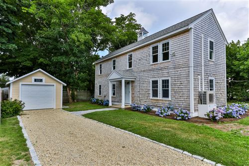 Photo of 66 Curtis Street, Falmouth, MA 02540 (MLS # 22003667)